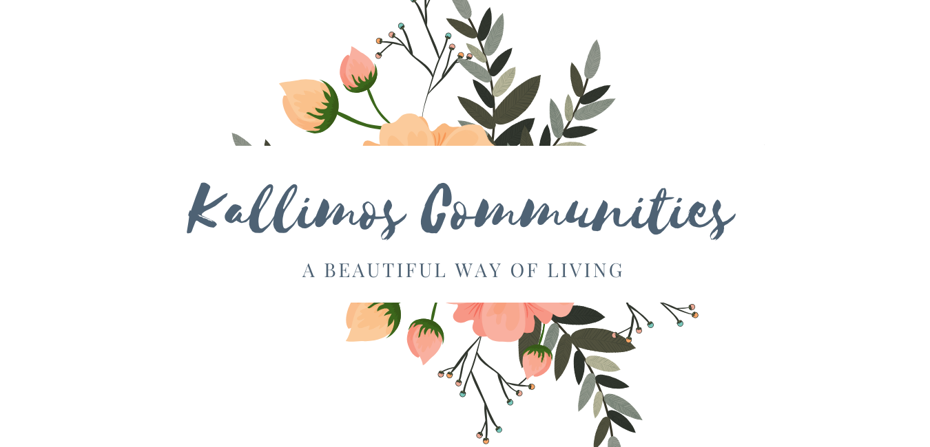 Kallimos Communities: A Beautiful Way of Living